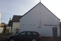 The Harbour Arts Centre, Irvine, United Kingdom