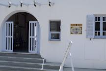 Cine Rex - Therinos, Parikia, Greece