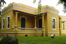 Santa Cruz de Anhatomirim Fortress, Governador Celso Ramos, Brazil