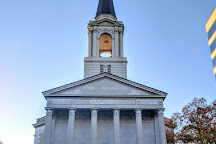 First Baptist Church, Knoxville, United States