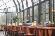 Martini Bar at Mezza9, Singapore, Singapore