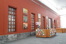Biblioteca Mexico, Mexico City, Mexico