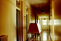 Lantern Ghost Tours, J Ward Lunatic Asylum, Ararat, Australia