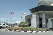 Sabah State Mosque (Masjid Negeri Sabah), Kota Kinabalu, Malaysia