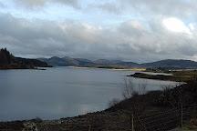 Loch Doon, Carrick, United Kingdom