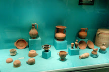 Archeological Museum, Usak, Turkey