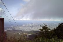 Mt. Teine, Sapporo, Japan