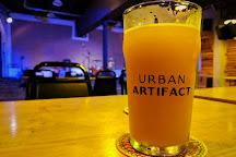 Urban Artifact, Cincinnati, United States