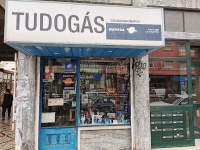 Tudogaz - Rádio Electrica De Algés, Lda.