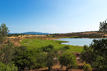 Alamos Golf Course, Portimao, Portugal