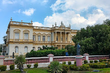 Palacio da Justica, Manaus, Brazil