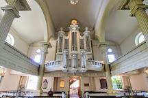 Christ Church, Philadelphia, United States