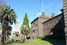 Victoria Barracks, Melbourne