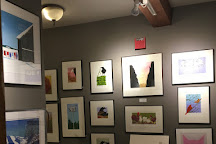 Artisans' Gallery, Waitsfield, United States