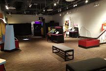 Flint Hills Discovery Center, Manhattan, United States