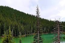 Devil's Lake, Lincoln City, United States