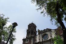 Panteón de San Fernando, Mexico City, Mexico