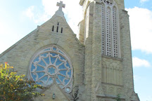 St John's Episcopal Church, Franklin, United States