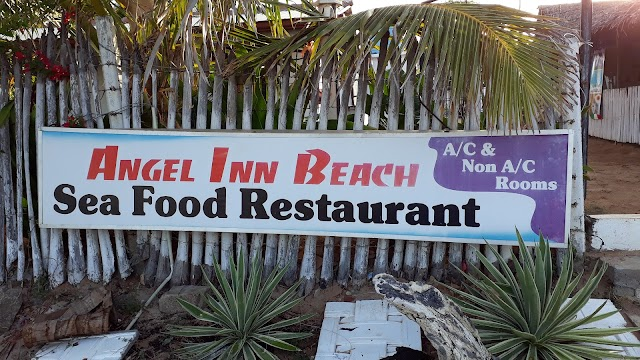 Angel Inn Beach Sea Food Restaurant