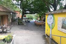 Lohrpark, Frankfurt, Germany