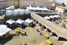 Rocca Roveresca di Senigallia, Senigallia, Italy