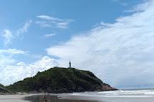 Ilha do Mel State Park, Paranagua, Brazil