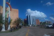 Orinokia mall, Ciudad Guayana, Venezuela