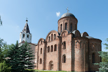 Peter and Paul Church na Gorodyanke, Smolensk, Russia