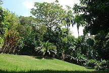 Parc de Martissant, Port-au-Prince, Haiti