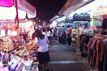 Phitsanulok Night Bazaar, Phitsanulok, Thailand