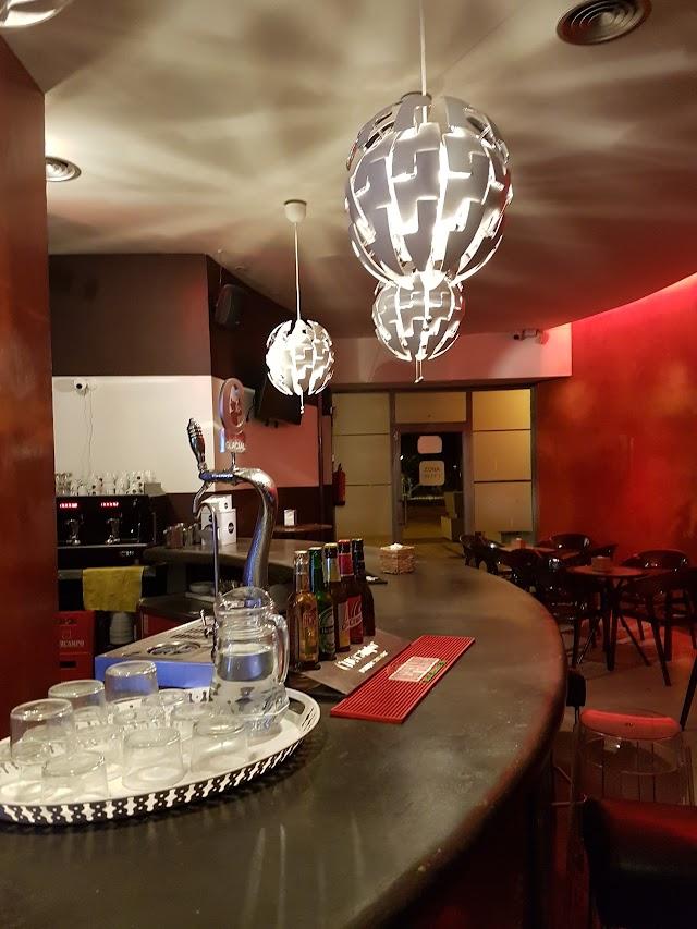 Silvio Café & Copas
