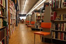 Attic Books, London, Canada