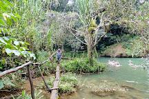 Parque Guanayara, Cuba
