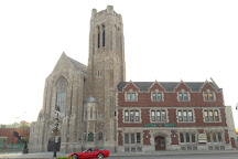Historic Trinity Lutheran Church, Detroit, United States