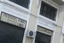 Imprimerie Tipografia Finzi, Tunis, Tunisia
