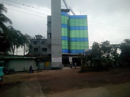 🕗 Sajida Hospital Pvt  Ltd  Dhaka Division opening times