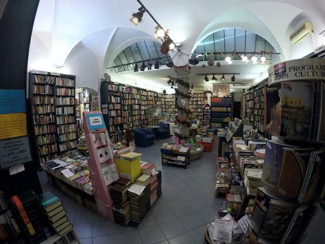 Libreria Salvemini
