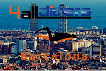 4alldivers, Barcelona, Spain