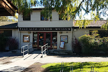 Junior Museum & Zoo, Palo Alto, United States