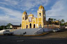Iglesia San Juan Bautista, Masatepe, Nicaragua
