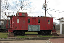 The Old Depot Museum, Vicksburg, United States