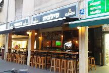 Silvia Bumper, Tel Aviv, Israel