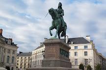Maison de Jeanne d'Arc, Orleans, France