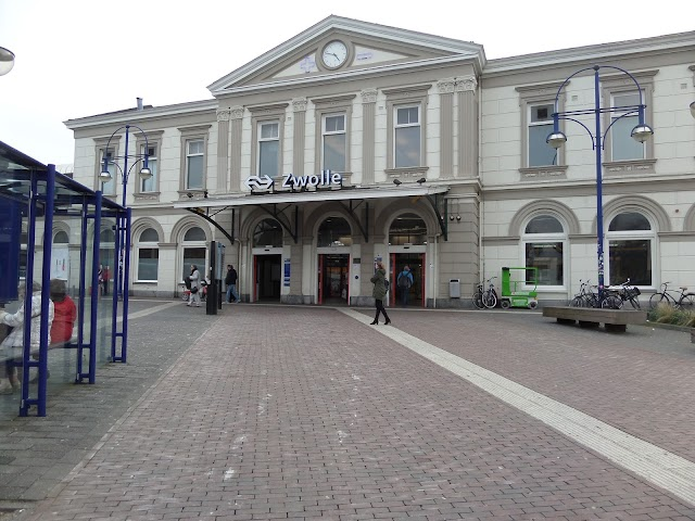 Oad-Zwolle Centraal