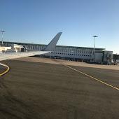Аэропорт  Casablanca CMN
