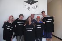 Clue Quest, Edmond, United States