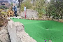 Dragon Quest Adventure Golf, Croydon, United Kingdom