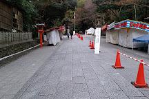 Hiraoka Shrine, Higashiosaka, Japan