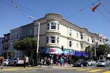 Club Deluxe, San Francisco, United States