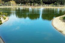 Parco di Monte Claro, Cagliari, Italy